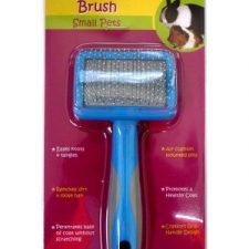 EURO-GROOM MINI SLICKER BRUSH – SMALL PETS