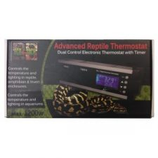 ECO TECH REPTILE THERMOSTAT