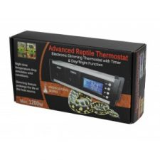 ECO TECH DIMMING DAY/NIGHT REPTILE THERMOSTAT