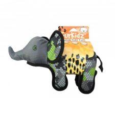 AFRICAN SAFARI ELEPHANT 35CM