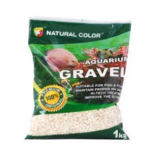 GRAVEL NAT WALNUT 2-3MM 1KG