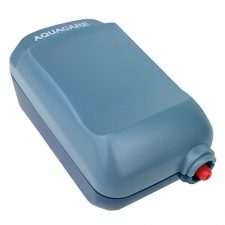 AIR PUMP AQUACARE CA-8800 DBL 550L/HR