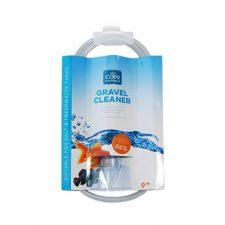 GRAVEL CLEANER 9 INCH