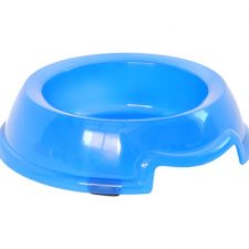 BOWL PLASTIC HEAVY WEIGHT 300ML