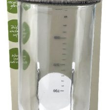 GLASS DRINKER 350ML