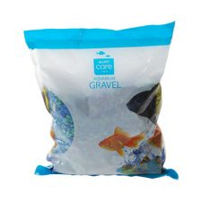 GRAVEL BLUE MIXED 1KG