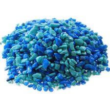 GRAVEL BLUE MIXED 5KG