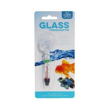 THERMOMETER GLASS 10CM