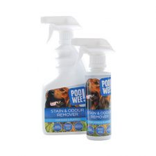 POOWEE STAIN/ODOUR REMOVER CANINE 250ML