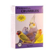 PASSWELL CRUMBLES 1KG