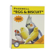 PASSWELL EGG BISCUIT 1KG