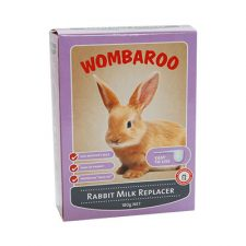WOMBAROO RABBIT MILK REPLACE 180GM