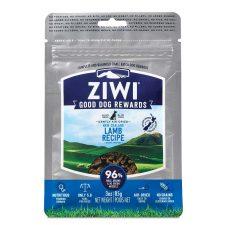 ZIWI PEAK 85G GOOD DOG REWARDS LAMB
