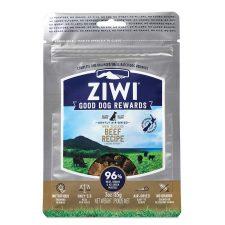 ZIWI PEAK 85G GOOD DOG REWARDS BEEF