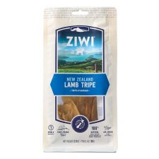 **ZIWIPEAK ORAL HEALTHCARE CHEWS RANGE LAMB TRIPE