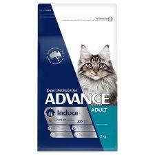 ADVANCE INDOOR CAT CHICKEN 2KG