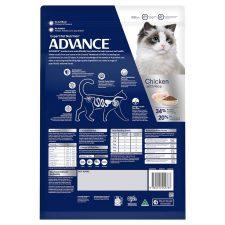 ADVANCE ADULT CAT TW CHICKEN 6KG