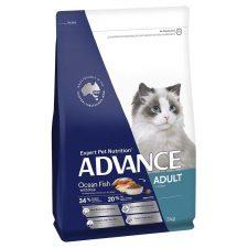 ADVANCE ADULT CAT TW OCEANFISH 3KG
