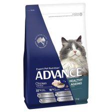 ADVANCE MATURE CAT CHICKEN 3KG
