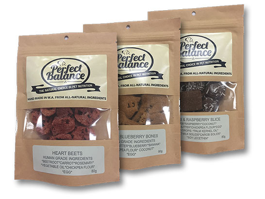 You are currently viewing Perfect Balance Dog Treat Special