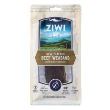 ZIWI PEAK ORAL HEALTHCARE CHEWS RANGE BEEF WEASAND