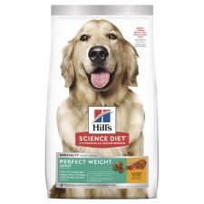 HILLS SCIENCE DIET CANINE ADULT PERFECT WEIGHT 12.9KG