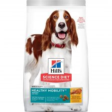 HILLS SCIENCE DIET CANINE ADULT HEALTHY MOBILITY 12 KG