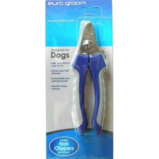 EURO-GROOM DELUXE NAIL CLIPPER – LARGE