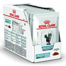 ROYAL CANIN CAT SENSITIVITY 85G 12'S*** AUTHORISATION REQUIRED***